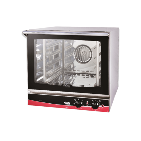 EGS 40.MX-4 Convection Ovens
