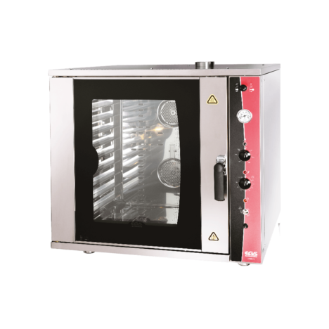 EGS 60.MX-10 Convection Ovens