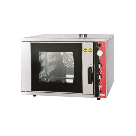 EGS 60.MX-4.S Convection Ovens