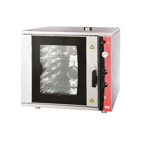 Egs 60.MX-6 Convection Ovens