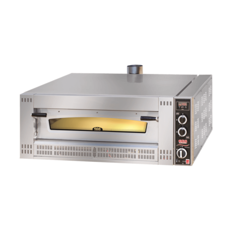 EGS G9 - G12 Gas Pizza & Pitta Ovens
