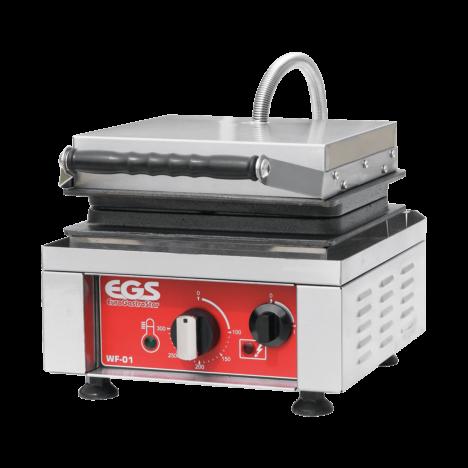 EGS WF.01 – Waffle Makinesi