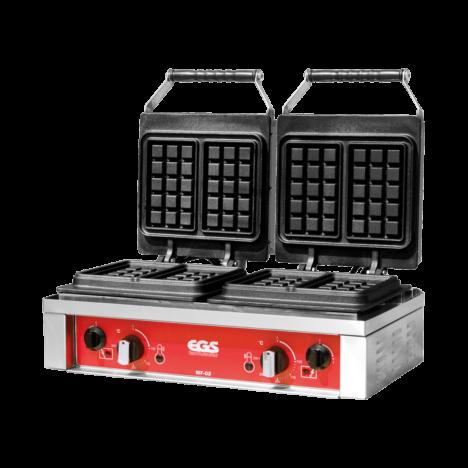 EGS WF.02 – Waffle Makinesi