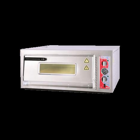 EGS p621 p721 Compact Tek Katlı Pizza Fırını