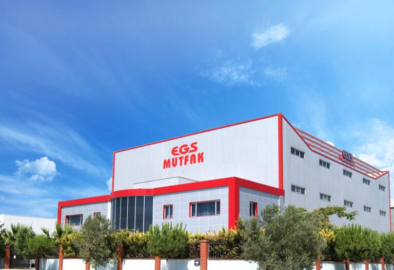 EGS Mutfak Fabrika