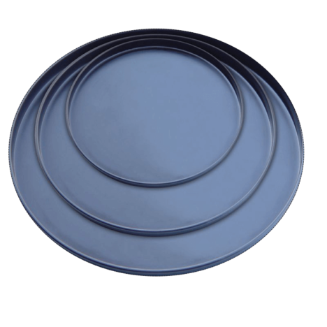 EGS Aluminium Pizza Trays